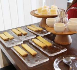 チーズプラトー